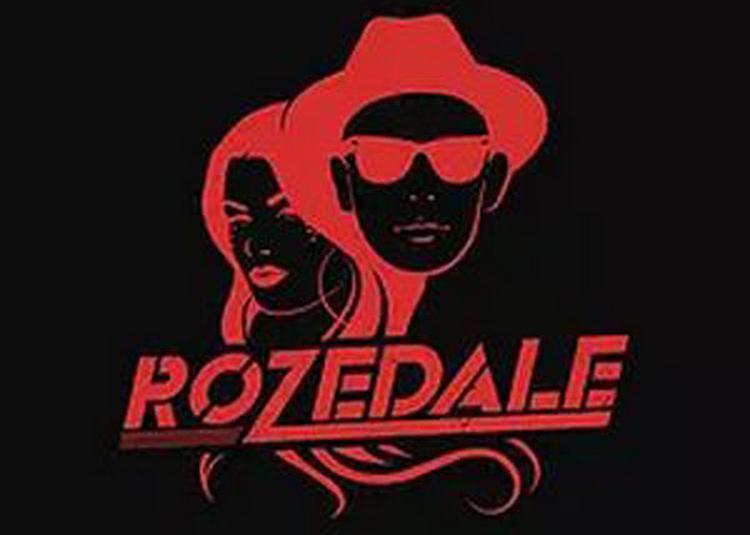 Rozedale à Paris 20ème
