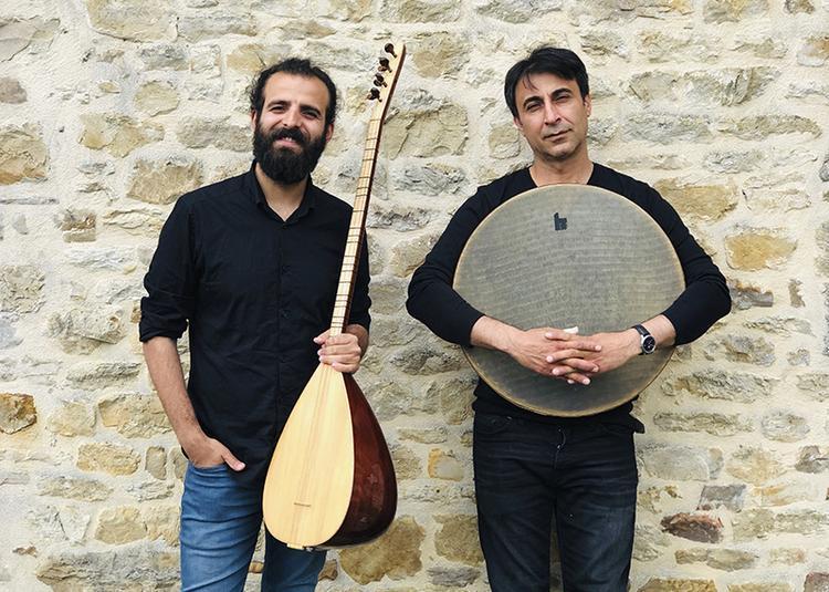 Ru an Filiztek et Ne et Kutas en concert au Nouveau Pavillon à Bouguenais