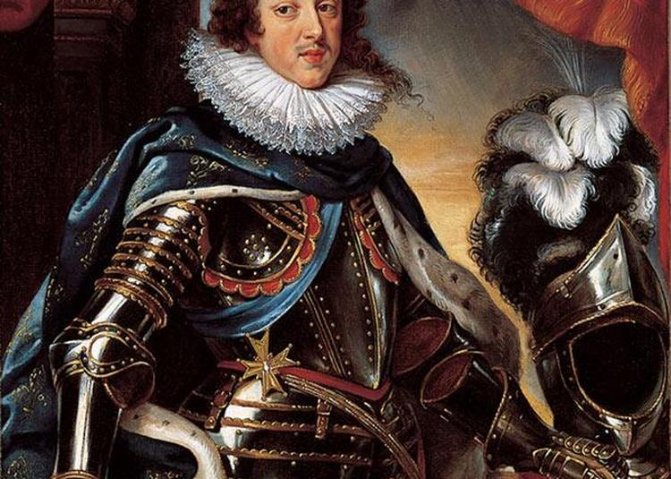 Rubens - Visite A Theme à Paris 6ème