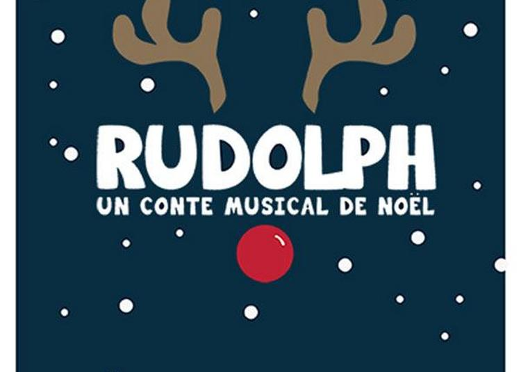 Rudolph, Un Conte Musical De Noel à Paris 4ème