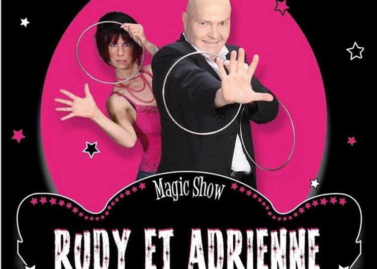 Rudy Et Adrienne à Fretin