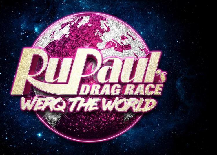 Rupaul'S Drag Race à Paris 9ème