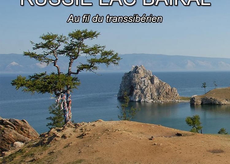 Russie Lac Baikal à Thiers