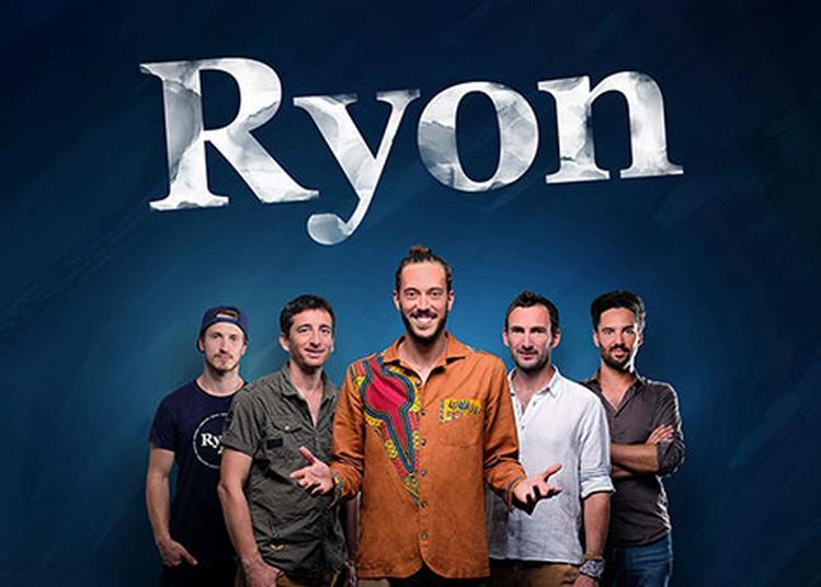 Ryon + Lord Bitume à Nilvange