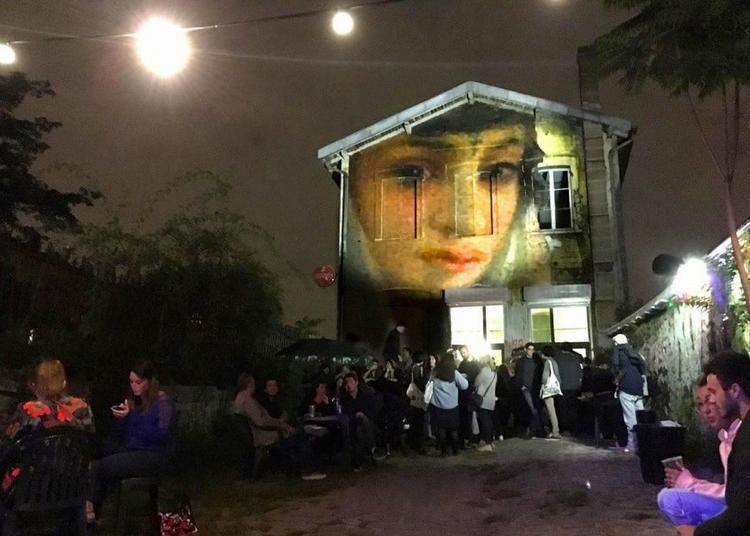 Sabbagh Feat Veras From NYC à Paris 19ème