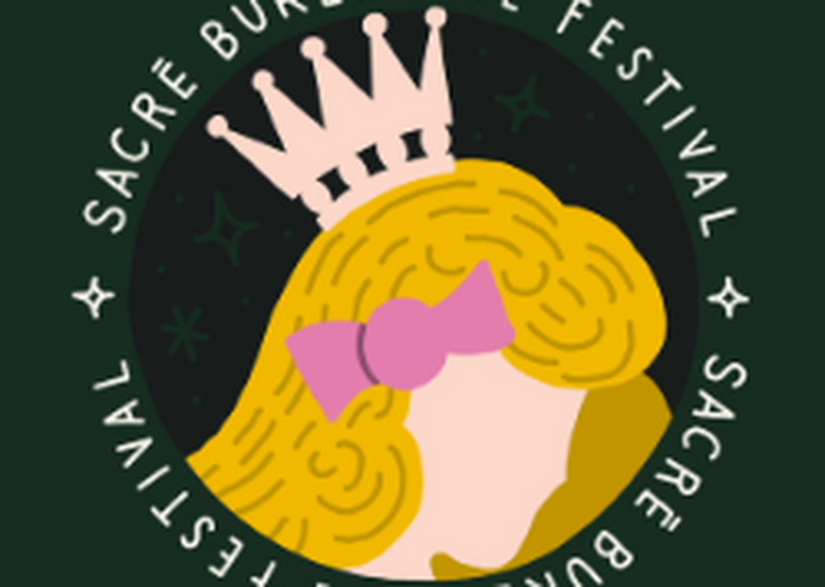 Sacré burlesque festival 2021