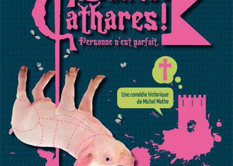 Sacres Cathares, Personne N'est Parfait ! à Toulouse