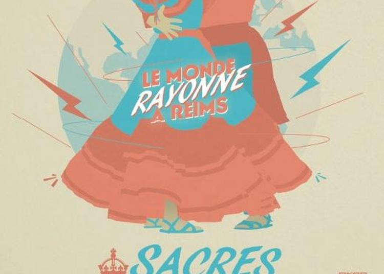 Sacres du Folklore 2019