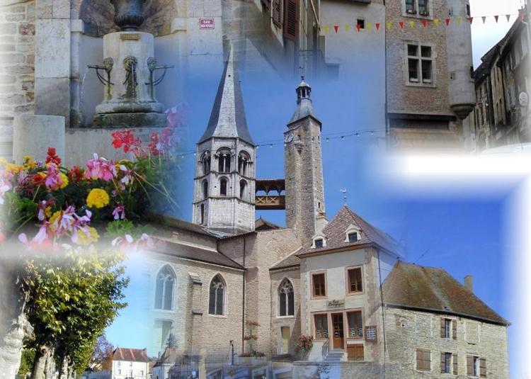 Musicales en Côte Chalonnaise à Saint Gengoux le National