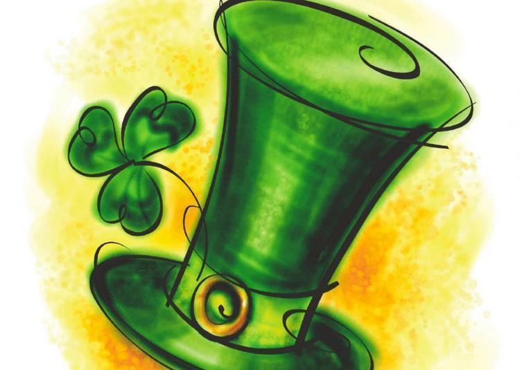 Fête de la Saint Patrick Rive de Gier 2018