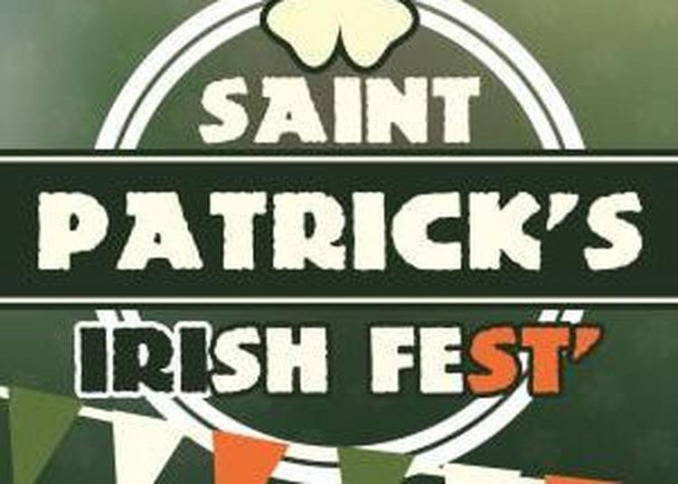 Saint Patrick'S Irish Fest' à Froncles