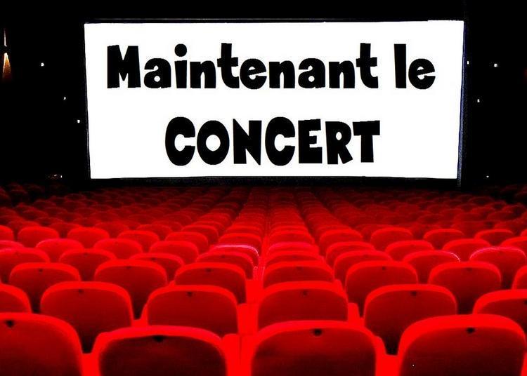 Saint Valentin Au Cabaret