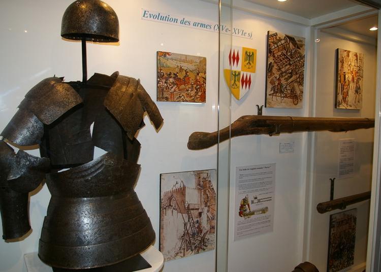 Sainte-suzanne, 3000 Ans D'histoire à Sainte Suzanne