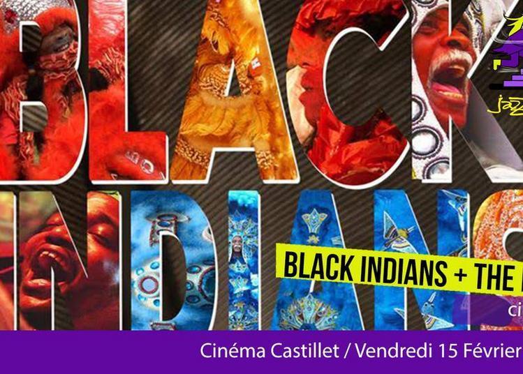 Saison Jazzèbre  -  Cinemusiques : Blacks Indians Et The Ride à Perpignan
