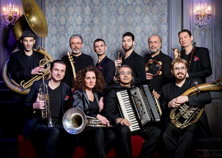 Haïdouti Orkestar à Ceret