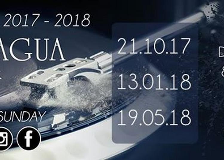 Sal Y Agua Xiii - Guest Dj Martinelli De Madrid à Le Haillan