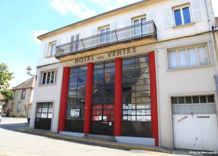 Salle Des Ventes Pierre Petit - Montluçon à Montlucon