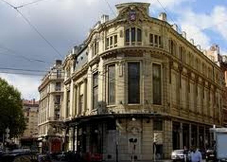 La Fabrique à Kifs à Lyon
