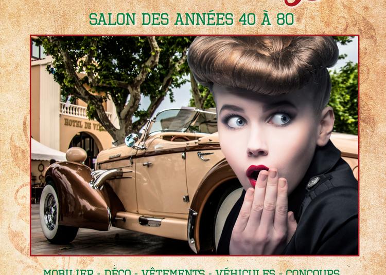 Salon Berre Vintage à Berre l'Etang