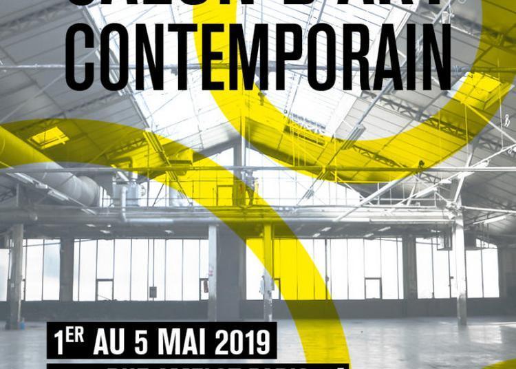 Salon d'Art Contemporain à Paris 11ème