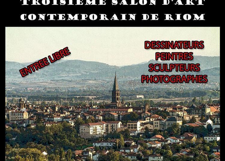 Salon d'Art contemporain de Riom