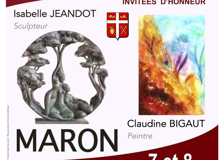 Salon D'art De Maron