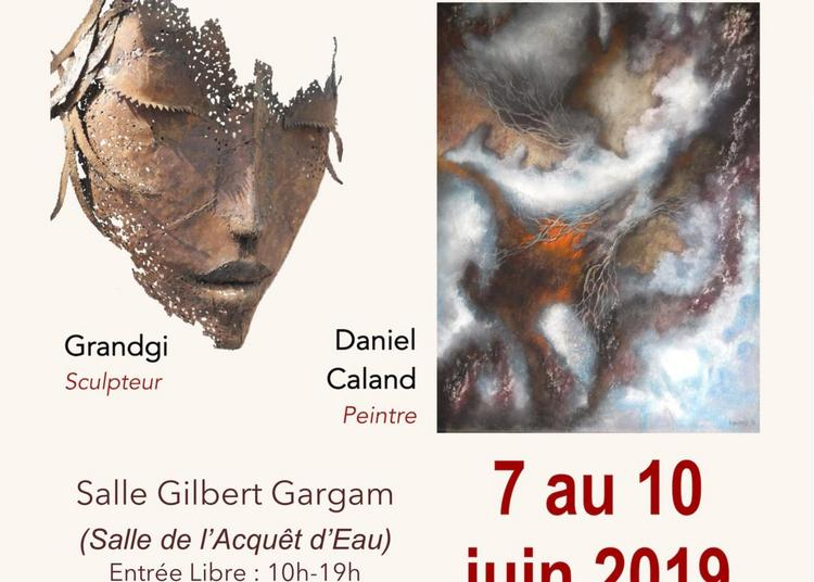 Salon d'art de Messein