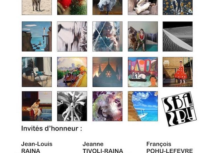 Salon d'automne de la société des beaux-arts de boulogne-billancourt à Boulogne Billancourt