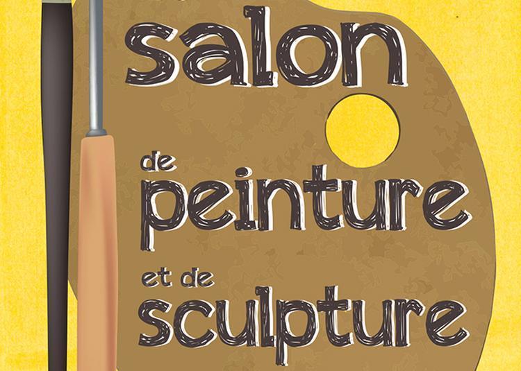 Salon de peinture et de sculpture à Mont de Marsan