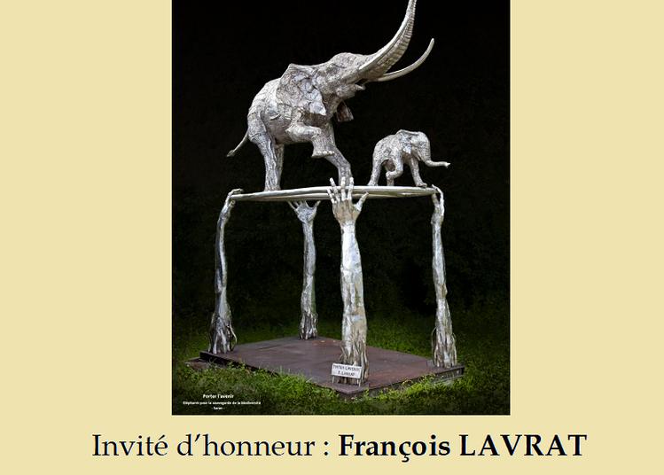 Salon des Artistes Fleuryssois 2018 à Fleury les Aubrais