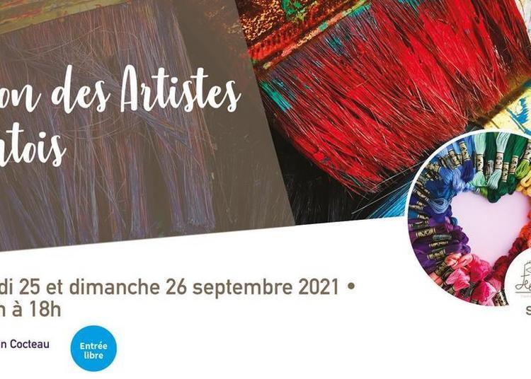 Salon des Artistes Montois à Monts