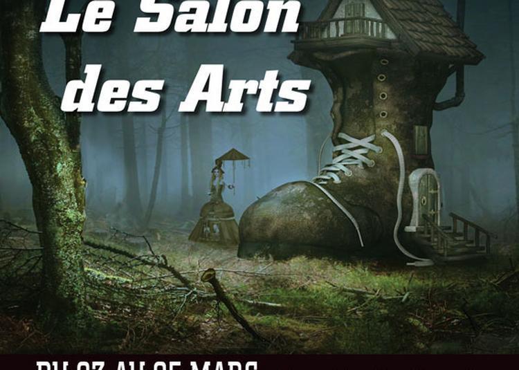 Salon Des Arts 2018 à Villers saint Paul