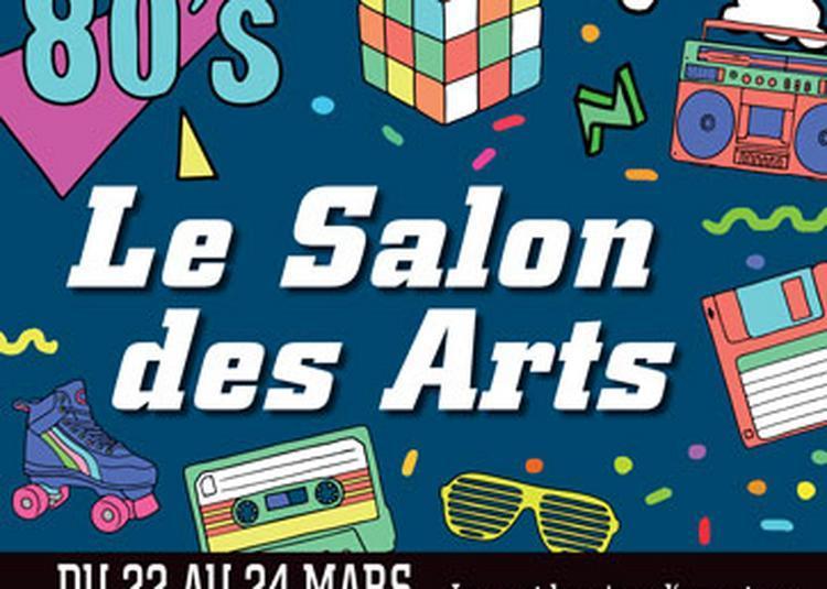 Salon des Arts à Villers saint Paul