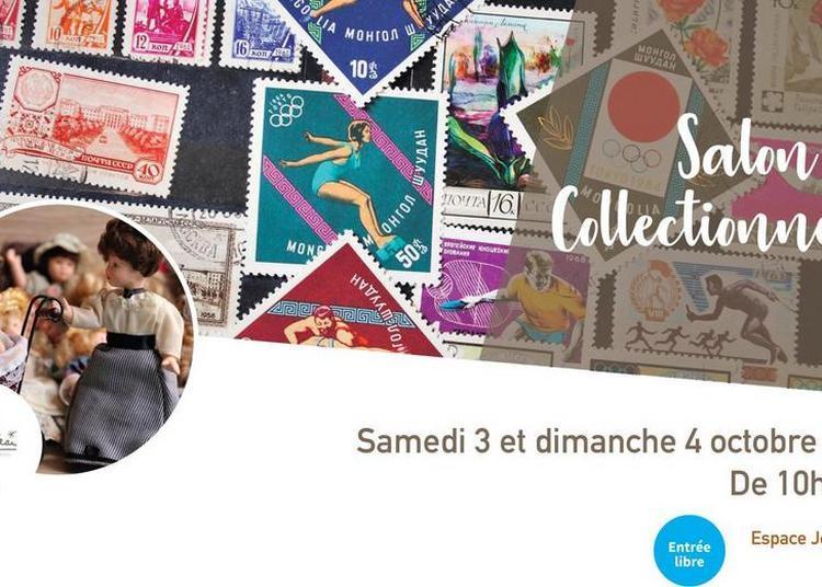 Salon des Collectionneurs à Monts