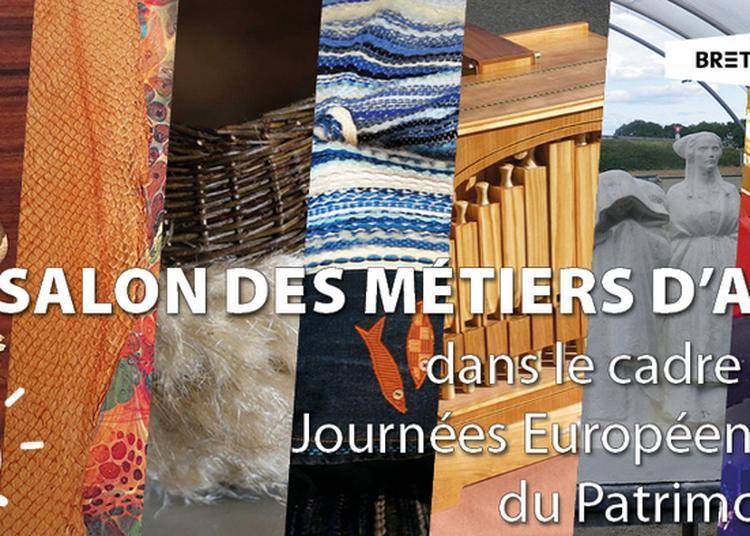 Salon Des Métiers D'art à Erquy