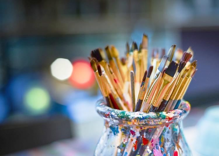 Salon des peintres et Sculpteurs à Pledran