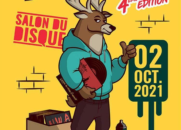 Salon du disque 2021