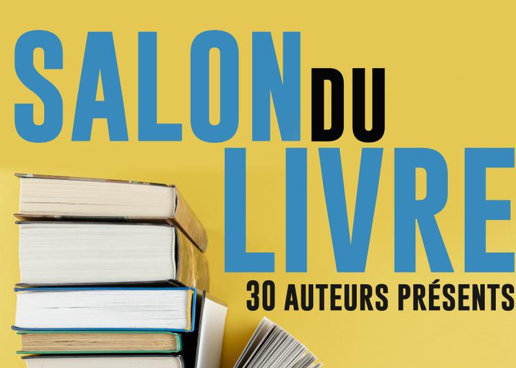 Salon Du Livre À Marans 2020