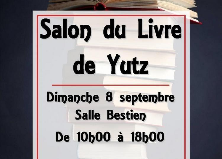 Salon du livre de Yutz 2019