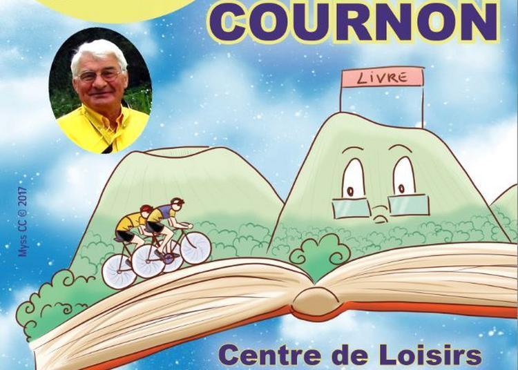 Salon Du Livre 4ème Journée Des Ecrivains à Cournon d'Auvergne