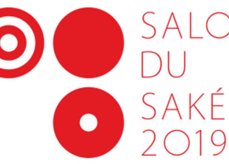 6ème édition du Salon Européen du Saké 2019