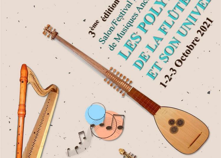 Salon / Festival de musique ancienne
