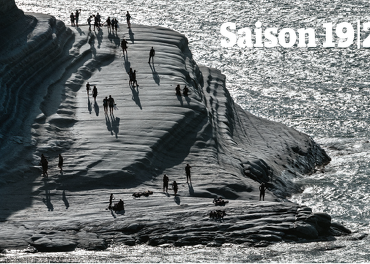 Salon français Debussy | Chausson | Fauré | Poulenc à Dijon