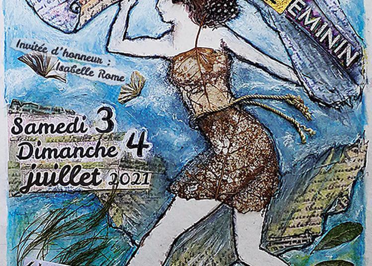 Salon Rochelais du Livre Féminin à La Rochelle