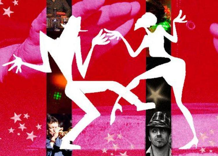 Salsa Pa' Bailar : Salsa Dura Project à Boulogne Billancourt
