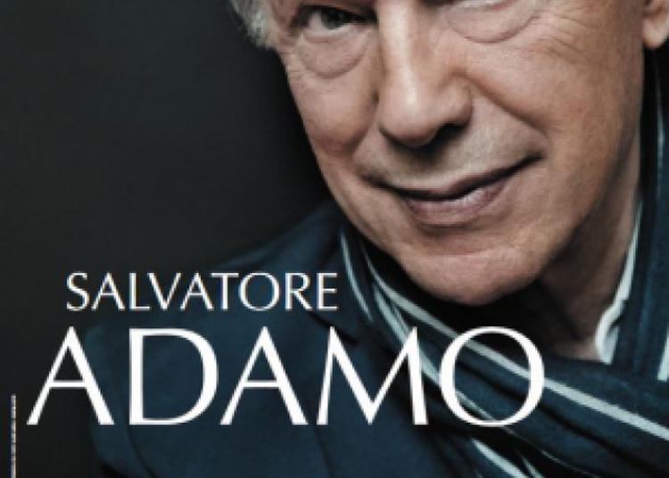 Salvatore Adamo à Lille