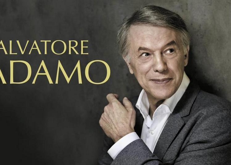 Salvatore Adamo à Fourmies