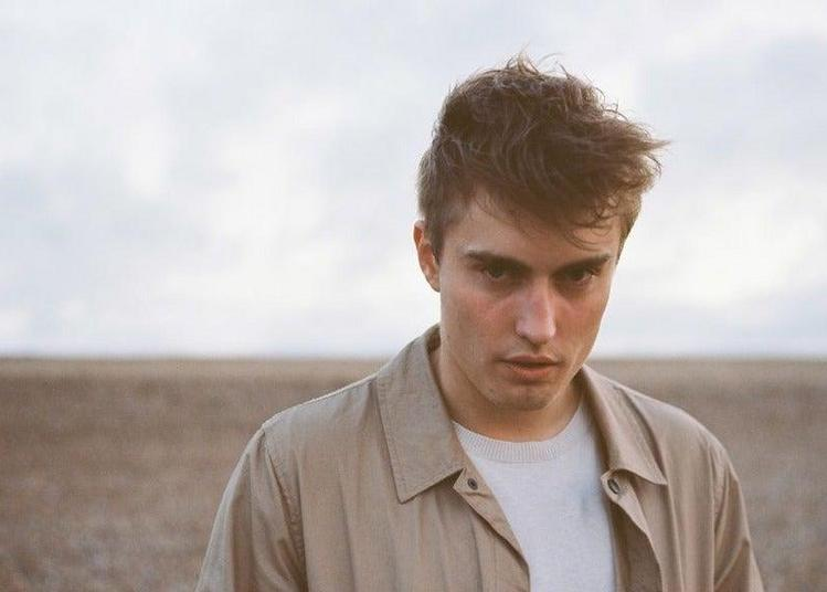 Sam Fender à Paris 18ème