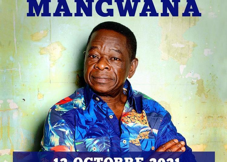 Sam Mangwana à Paris 10ème