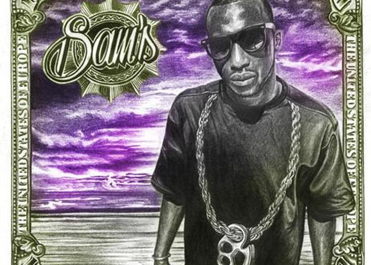 Hip Hop Convict Paris à Paris 1er